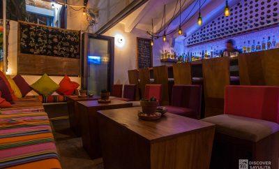 Escondido Bar