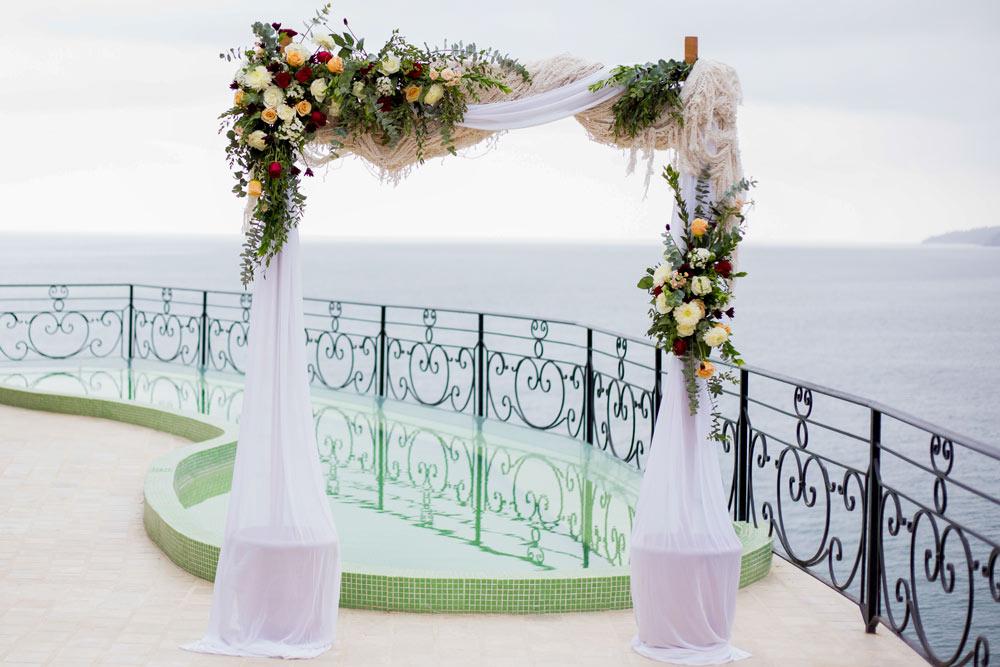 Amor Boutique Wedding Venue Discover Sayulita